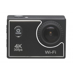 CAMARA VIDEO  DEPORTIVA DENVER ACG-8058W WF 4K 16MP SUMERGIBLE 40M