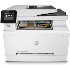IMPRESORA HP LASERJET COLOR MULTIFUNCION PRO M281FDN T6B81A (202203)