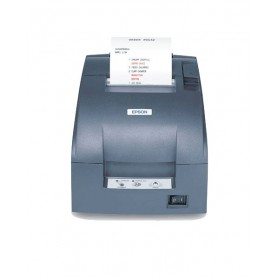 IMPRESORA TICKET EPSON TM-U220D MATRICIAL NEGRA USB C31C515052B0