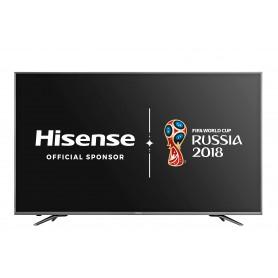 TELEVISOR 55 ULED HISENSE H55N6800 4K WIFI HDMI USB SMART TV ULTRA HD NETFLIX