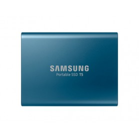 HD EXT 2.5   250GB SAMSUNG USB3.1 GEN2 T5 OCEAN BLUE MU-PA250EU