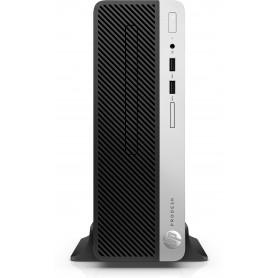 ORDE HP PRODESK 400 G5 I3 8100 4GB 1TB RW UHD630 4CZ88EA