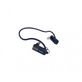 AURICULAR REPRODUCTOR  SUNSTECH MP3 TRITON 8GB WATERPROOF AZUL TRITON8GBBL
