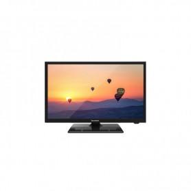 TV 22 LED SUNSTECH 22SUN19D FHD HDMI USB CONEXION 12V NEGRO