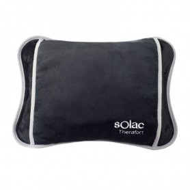 BOLSA DE AGUA CALEFACTABLE SOLAC CALDEA CB8981 360W (27*21CM) S95505800